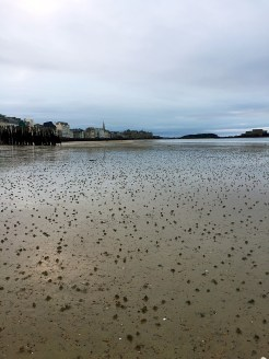 Beach - Weekend in Saint-Malo