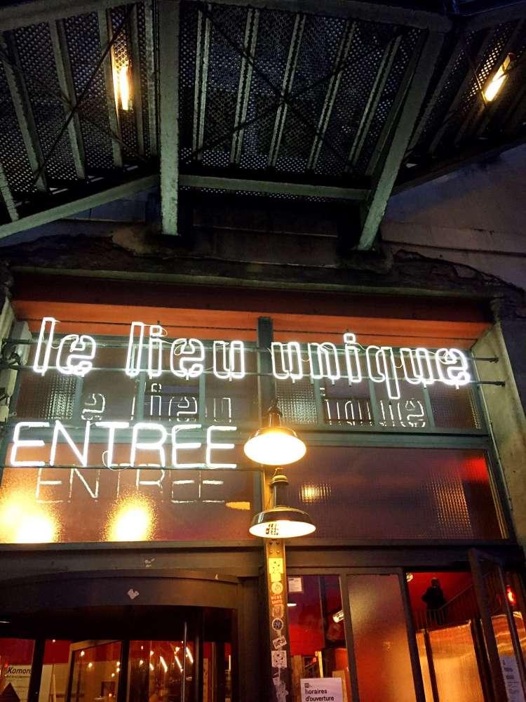 Le Lieu Unique, Nantes - things to do in Nantes