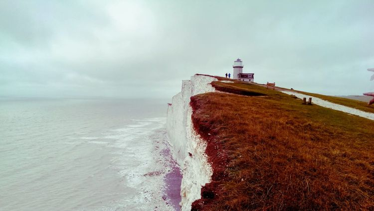 Beachy_Head_Eastbourne - day trip from London
