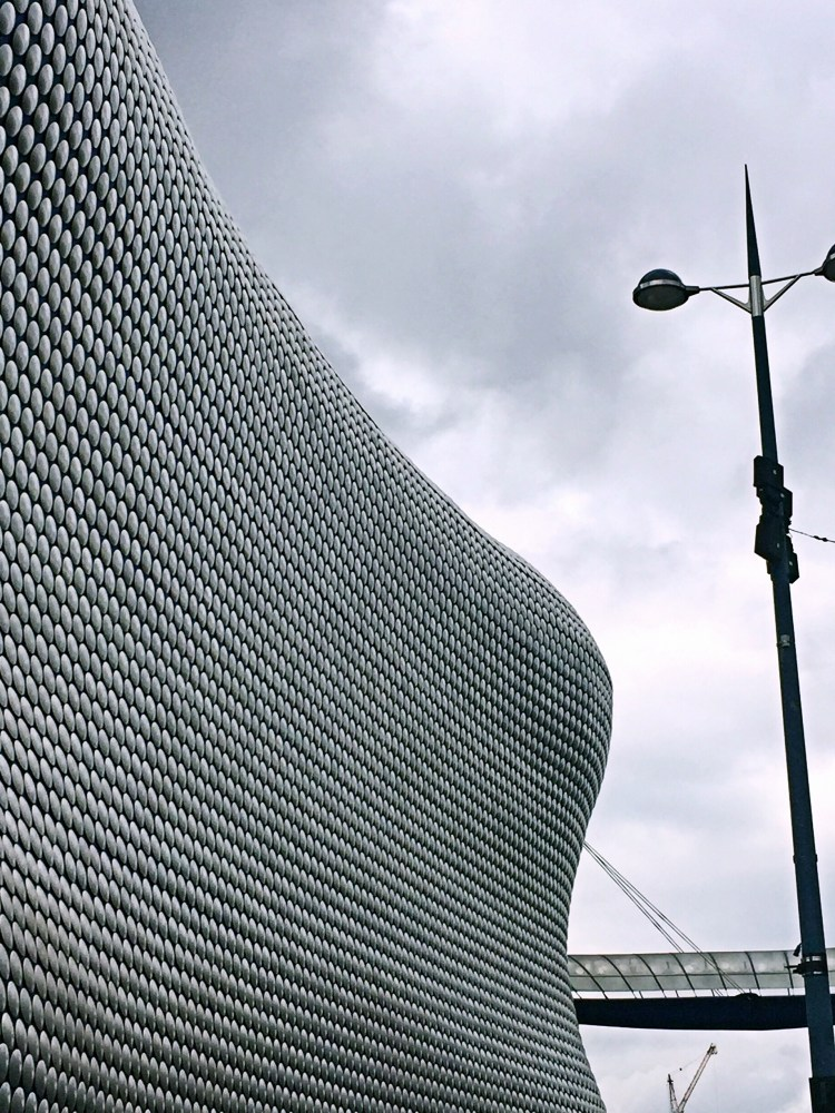 Selfridges Birmingham - to do in Birmingham