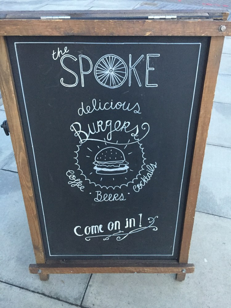 The Spoke - Holloway Road