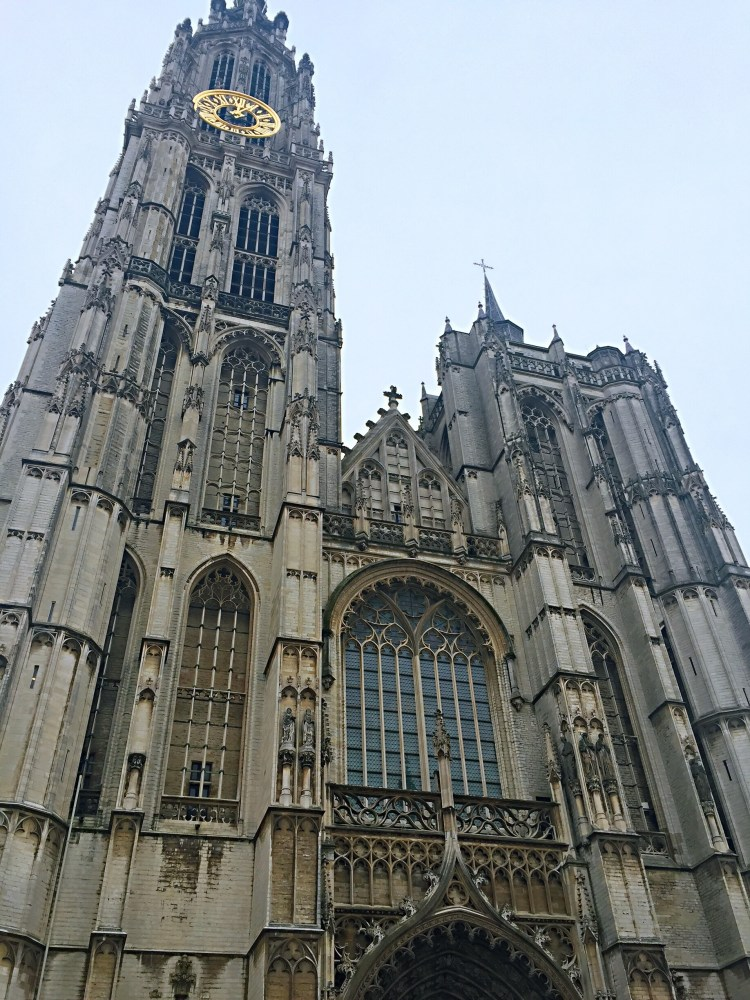 Cathedral of Our Lady - things to do , 24 hours in Antwerp