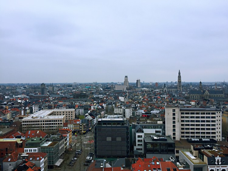 Het Steen -things to do , 24 hours in Antwerp
