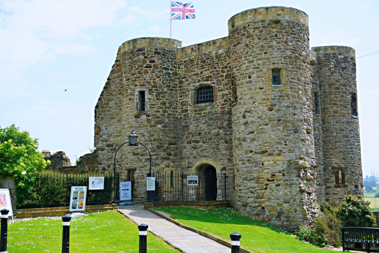 Rye Castle Museum - Rye East Sussex