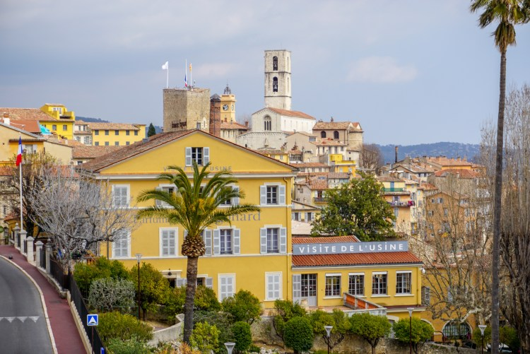 Grasse, France - SecretMoona - Reasons to love France