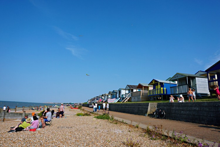 Whitstable seaside - Whitstable day trip seaside town things to do