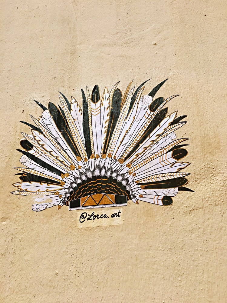 Nice mural - Things to do in Montpellier