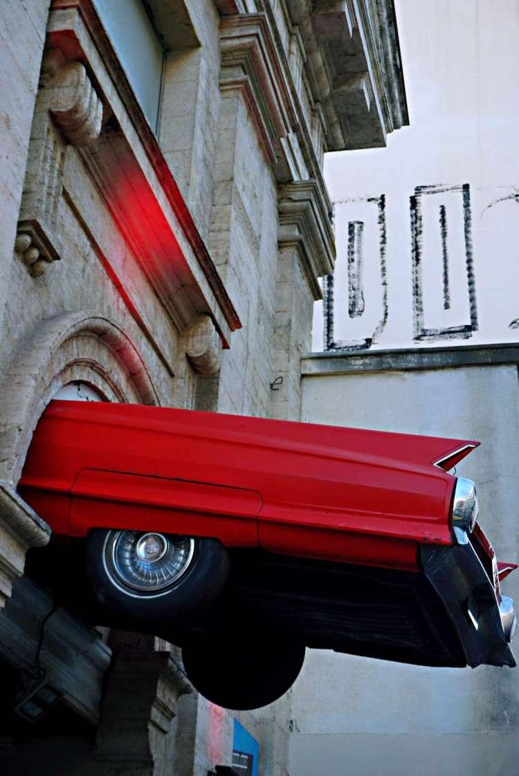 Rockstore - Street art Montpellier