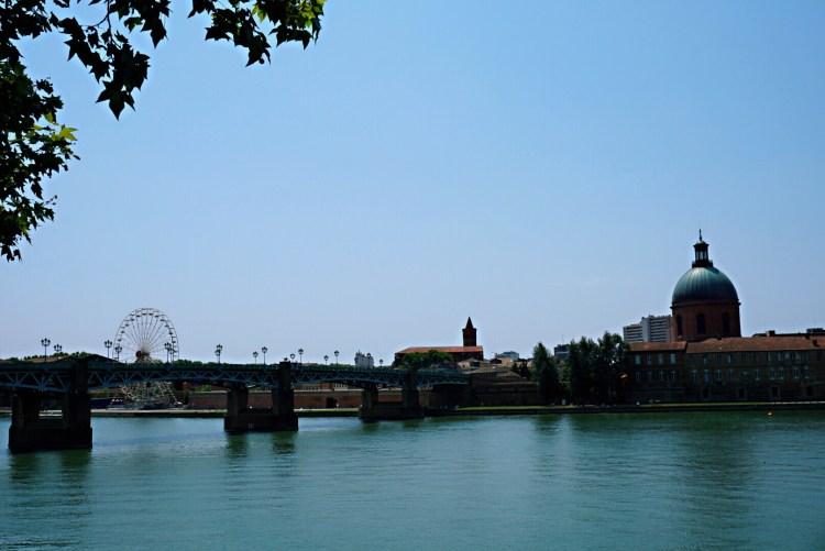 Pont Neuf - Things to do in Toulouse