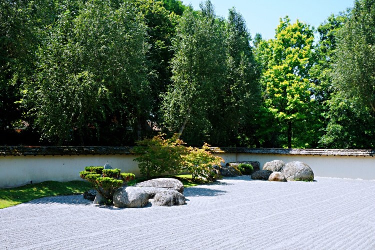 Zen garden - Things to do in Toulouse
