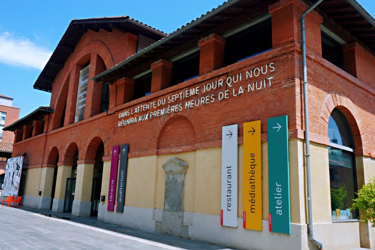 Les Abattoirs - Things to do in Toulouse