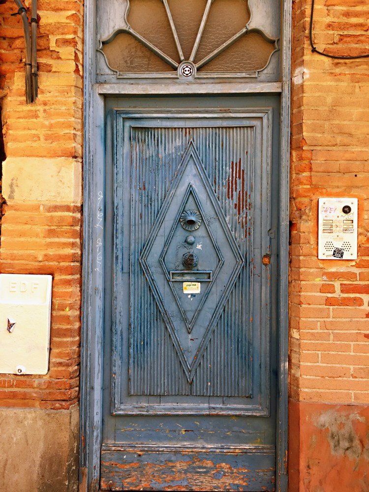 Bleu toor in Toulouse - Visit Occitanie