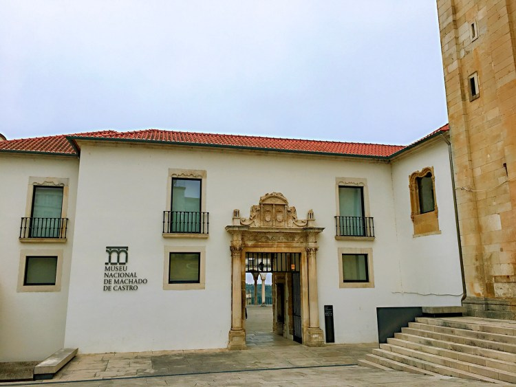 Museum in Coimbra - One day in Coimbra