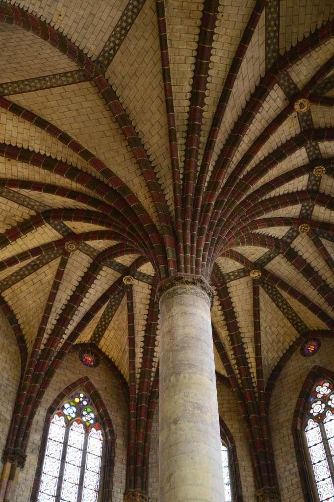 Couvent des Jacobins - Toulouse travel guide