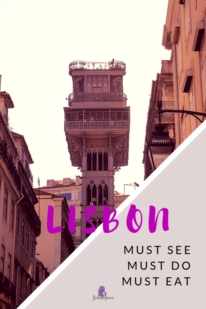 Lisbon must do - This Lisbon city trip guide will help plan your days when you're in Lisbon.
