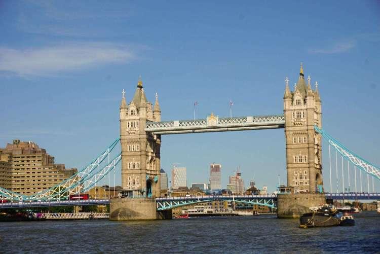 Things to do in London Bridge - admire Tower Bridge
