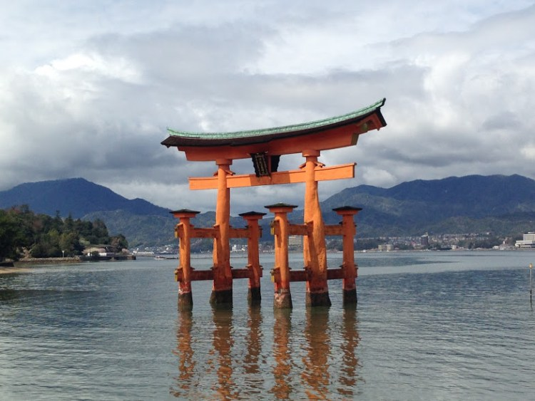 Miyajima Island - Each of the best cities to visit in Japan boasts its own vibe, unique culture and identity, from historical to arty (and everything in between), here are our selection of places to see in Japan.