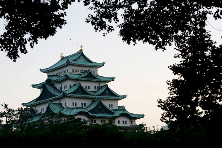 Nagoya Castle - Each of the best cities to visit in Japan boasts its own vibe, unique culture and identity, from historical to arty (and everything in between), here are our selection of places to see in Japan.