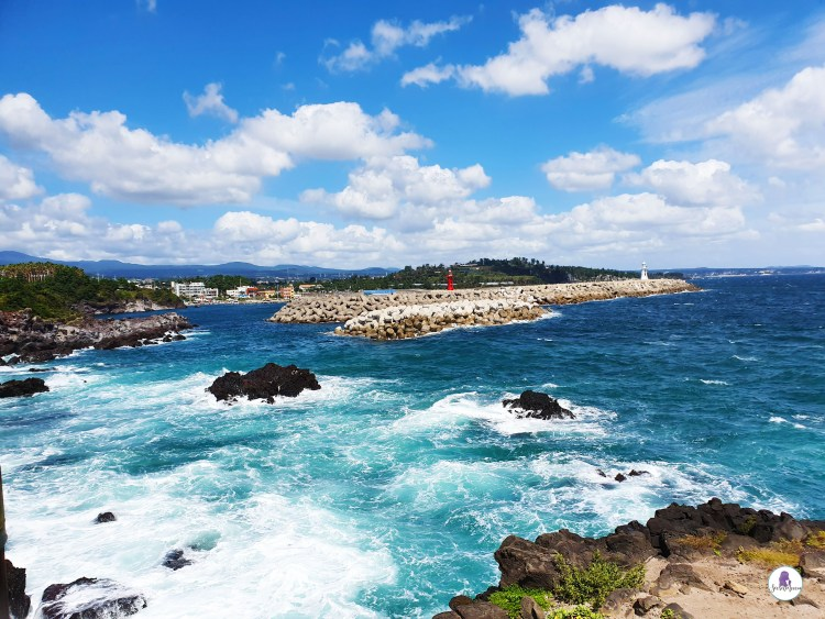 Jeju itinerary: tops things to do in 2 days
