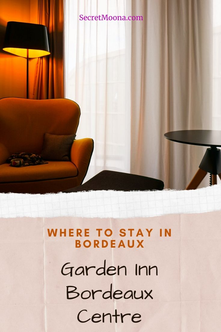 Planning a trip to Bordeaux? Consider Hilton Garden Inn Bordeaux Centre, a modern and stylish hotel in the heart of charming Bordeaux.