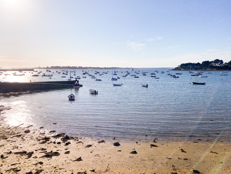 Port-Navalo, Gulf of Morbihan