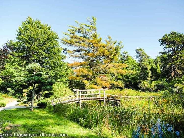 Mytoi Garden - Japanese gardens around the world