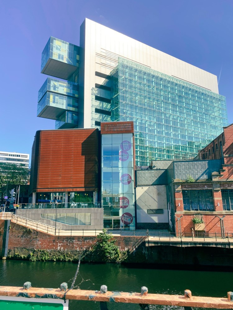 Things to do in Manchester: visit the People's History Museum