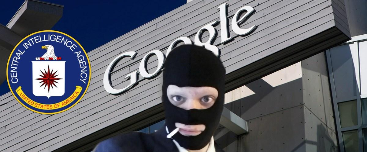 """""""Ils vendent votre vie privée aux enchères"""", cet ancien employé de Google témoigne des dessous cachés d'un scandale"""