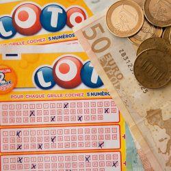 Tous les belges gagneront suite au prochain tirage du Lotto (mais ...)
