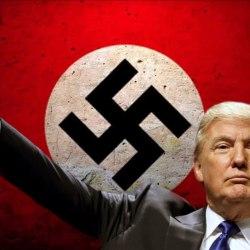 Donald Trump est un ancien officier nazi (et Hillary aussi)