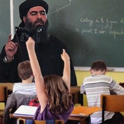Défaite imminente de l'EI : Al Baghdadi souhaite se reconvertir dans l'enseignement et rejoindre l'éducation nationale