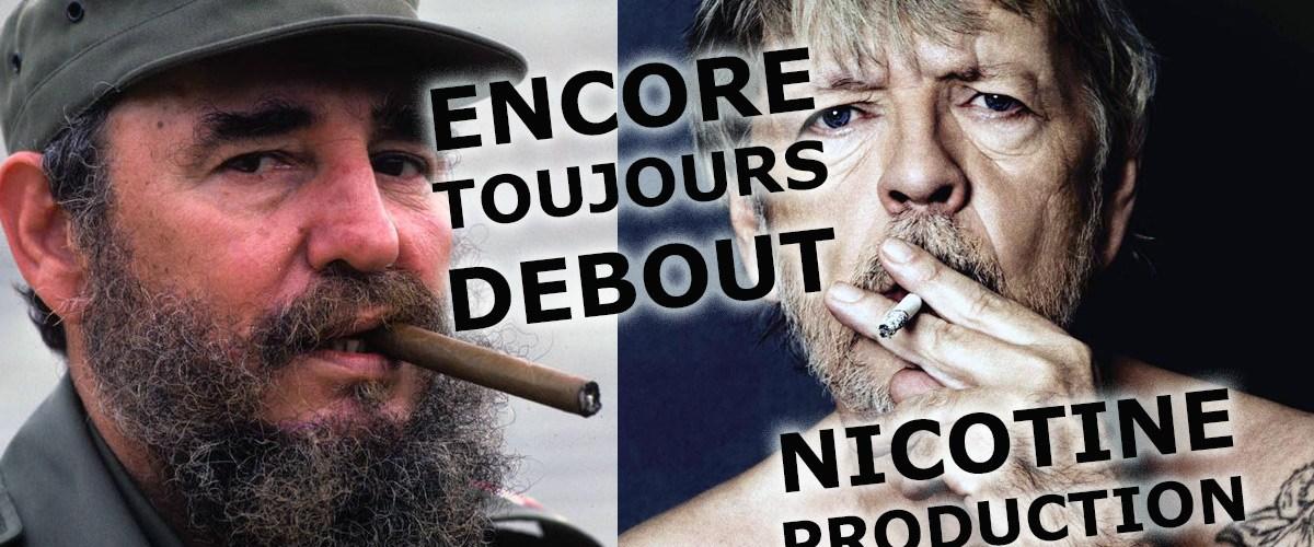 """""""Encore Toujours Debout"""" : Fidel Castro préparait un album avec Renaud"""