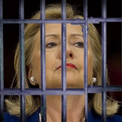 Hillary Clinton en prison : Le président Donald Trump a tenu sa promesse
