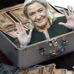 Accusée de fraude et d'esclavage sexuel, Marine Le Pen doit payer 3 millions d'euros à l'Union européenne