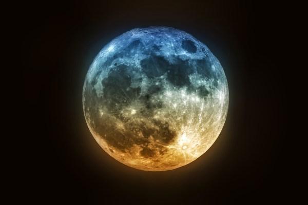 Demain soir, découvrez et observez la Super-Méga-Giga Lune , encore plus incroyable que la Super Lune