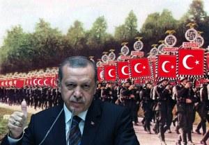 Le président turc Recep Erdogan assoit encore plus son pouvoir en imposant 10 nouvelles lois!