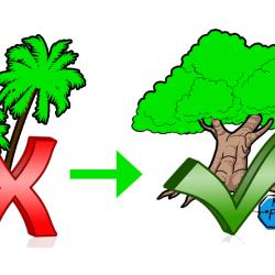 Stop a l'huile de palme ! Utilisons l'huile de chêne, un produit français !