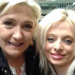 Chirurgie esthétique pré-électorale : Marion Le Pen change de visage !