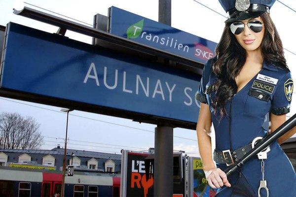 Aulnay : De nouveaux policiers féminins pour faire diminuer les plaintes pour viol