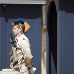 Le Grand-Duché du Luxembourg menace les USA de lourdes représailles en cas de nouvelle attaque en Syrie