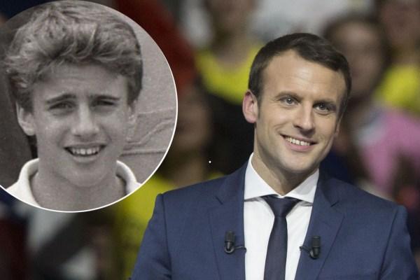 """Emmanuel Macron raconte son passé de délinquant : """"C'était le mauvais engrenage"""""""