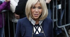 Alcool, chirurgie, bisexualité… Brigitte Macron raconte l'enfer qu'elle a vécu