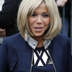 Alcool, chirurgie, bisexualité... Brigitte Macron raconte l'enfer qu'elle a vécu