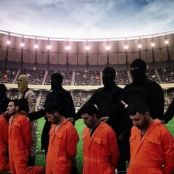 Daesh exécute les 11 footballeurs Arabes qui n'ont pas respecté la minute de silence en Australie