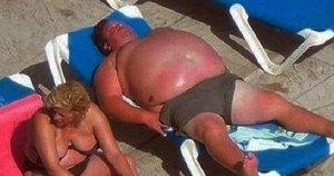 Canicule : Il se suicide en restant au soleil après avoir avalé 2 kilos de levure chimique