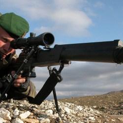 IRAK : Un «kill shot» à 3500 kilomètres pour un sniper marseillais