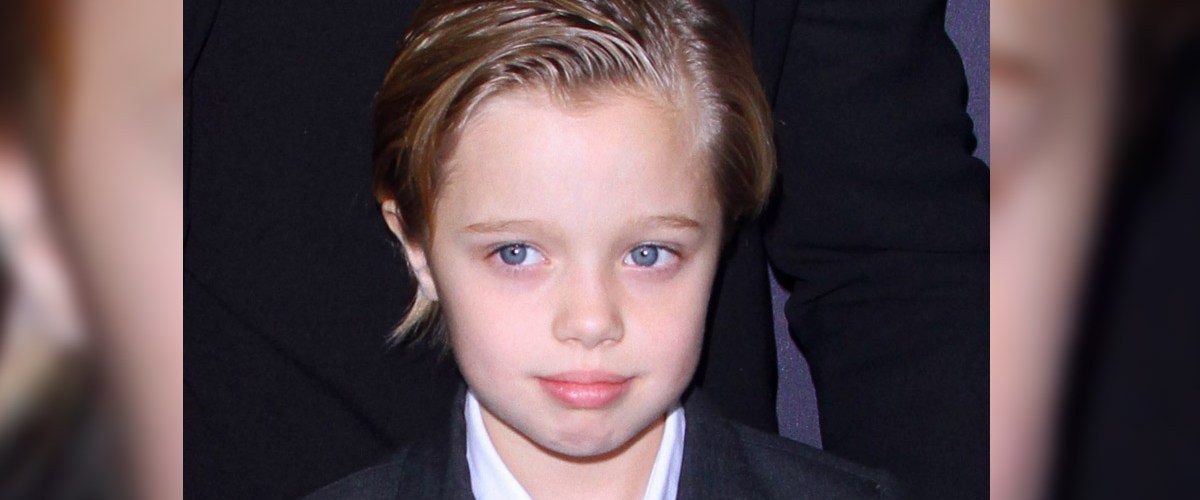 Shiloh, l'enfant transgenre d'Angelina Jolie et Brad Pitt a changé d'avis et veut rester une fille