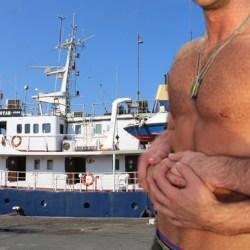 Le C-Star arrêté en Libye : les autorités soupçonnent une croisière gay
