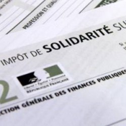 Comment échapper à l'Impôt de solidarité sur la fortune (ISF) ? Le truc qui fonctionne !