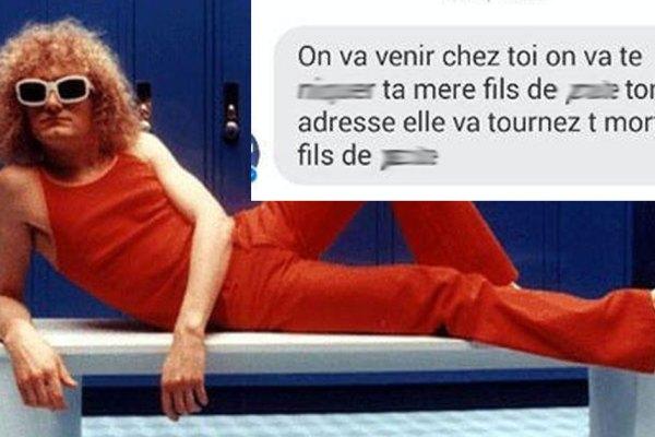 """Jean-Paul Rouve menacé de mort par la fachosphère à cause de son personnage """"Couscous"""""""